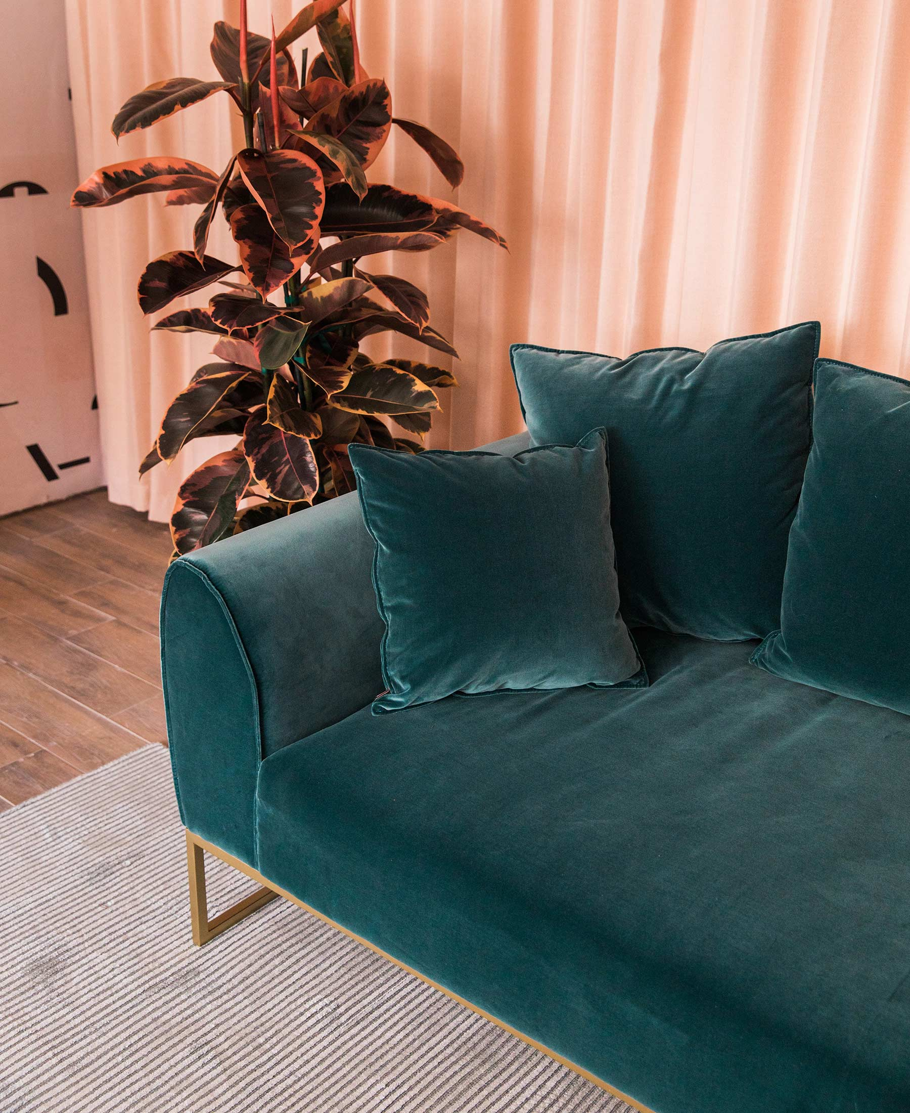 How to Choose a Sofa Color for your Living Room | Articulate