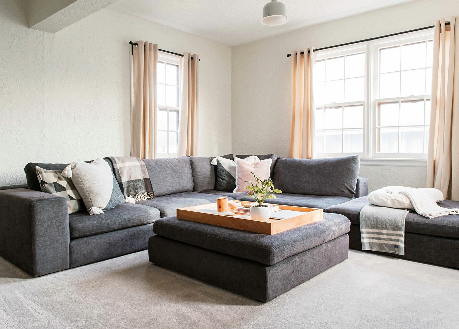 Modern Furniture Style Guide Modular Sofas Articulate