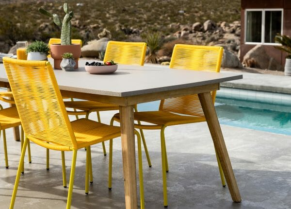 Outdoor Furniture For Rain, All Weather Outdoor Furniture
