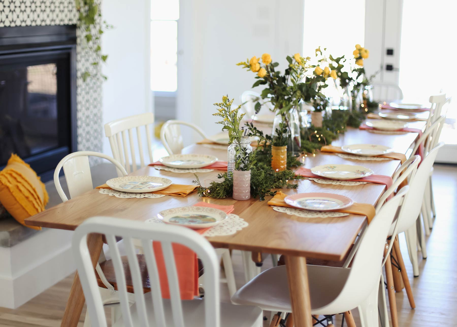 How To Host A Themed Dinner Party For Under 100 Articulate
