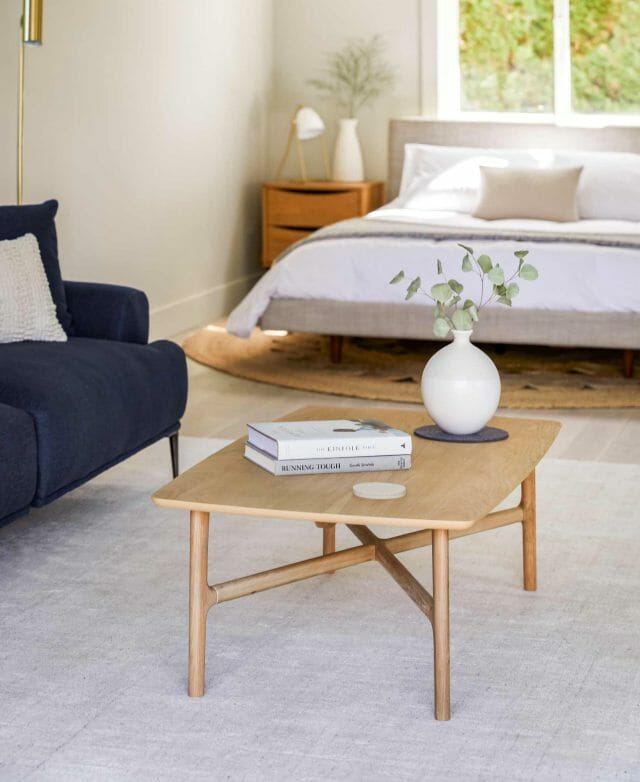 The Buyer S Guide To Minimalist Coffee Tables Articulate