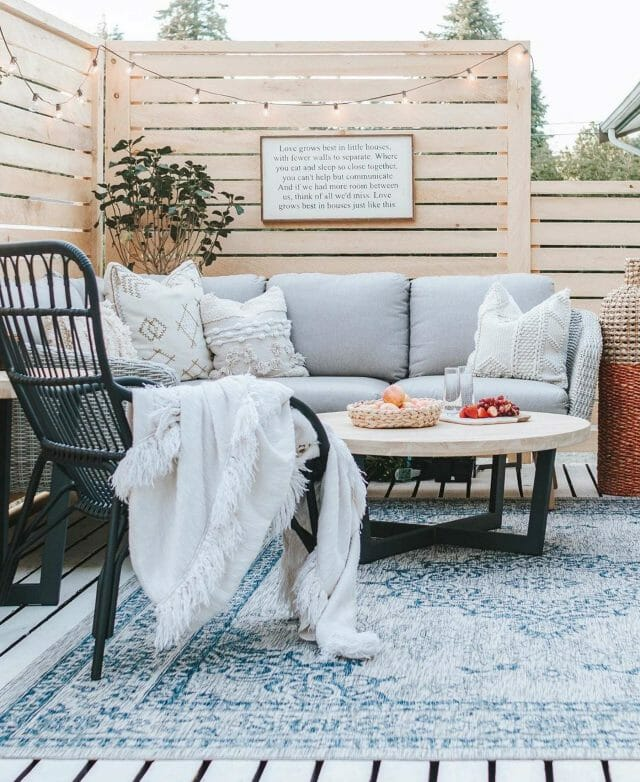 Clean And Outdoor Furniture
